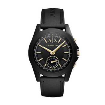 Armani Exchange Drexler Connected AXT1004 Hybrid Smartwatch