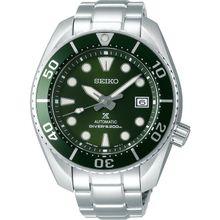 Seiko SPB103J1 Prospex Sea Automatic Diver's green Hulk