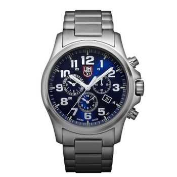 Luminox XL.1944.M Atacama Field Chrono Alarm 1940 Series