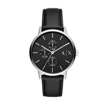 Armani Exchange Cayde AX2717 Herrenuhr