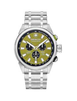 Swiss Military Hanowa 06-5322.04.006 Platoon Chrono
