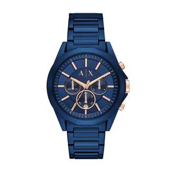 Armani Exchange Drexler AX2607 Chronograph