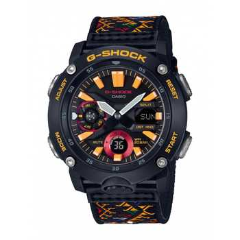 Casio G-Shock GA-2000BT-1AER
