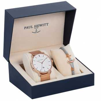 Paul Hewitt PH002115 Set Perfect Match Damen 2020