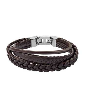 Fossil Vintage Casual JF03190040 Armband