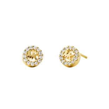 Michael Kors Stud Earrings MKC1033AN710 Ohrringe