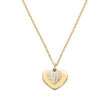 Michael Kors Hearts MKC1120AN710 Halskette