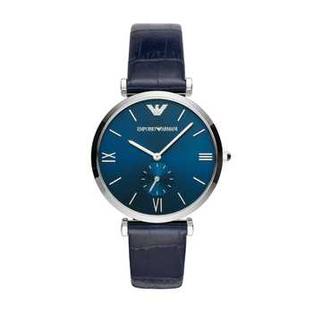Emporio Armani Gianni T-Bar AR11300 Herrenuhr