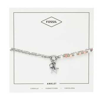 Fossil Classics JF03523040 Anklet