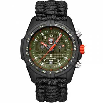 Luminox XB.3797.KM Bear Grylls Survival Land 3780 Series