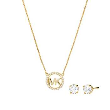 Michael Kors MKC1260AN710 Halskette Set