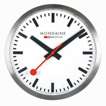 Mondaine SBB A990.CLOCK.16SBB Clocks