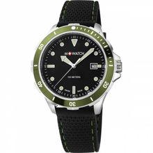 Mondaine WBX.45220.RB M+Watch Blue