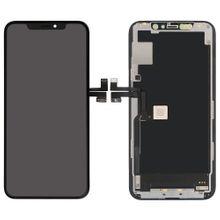 iPhone 11 Pro Display Ersatzdisplay Schwarz Oled Touch Digitizer komplett