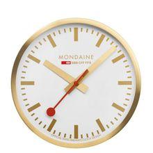 Mondaine SBB A990.CLOCK.18SBG Wanduhr