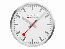 Mondaine SBB A995.CLOCK.17SBV Clocks 40cm Wanduhr