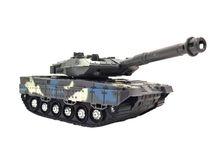 Kampf RC Panzer World of Tanks 4 Channel