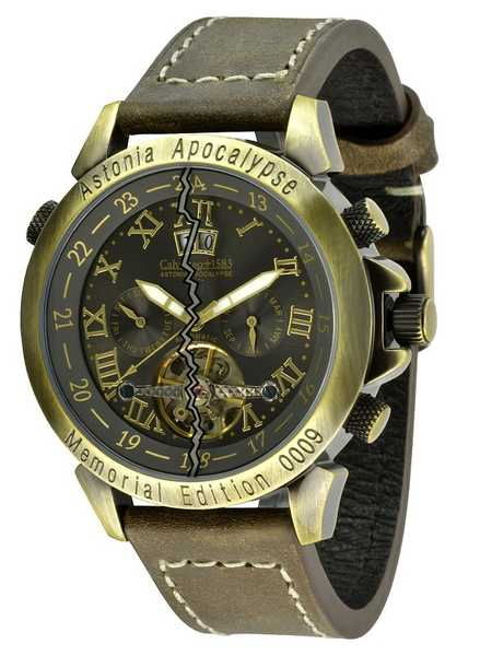 Calvaneo 1583 Astonia Apocalypse Bronze Memorial Edition 001