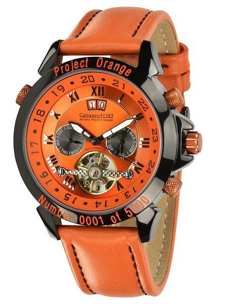 Calvaneo 1583 Astonia Project Orange Edition 5000