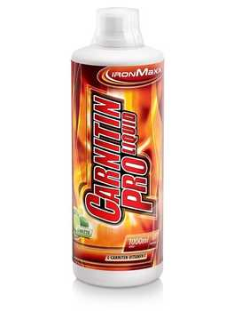 Carnitin Pro Liquid (1000ml) 001