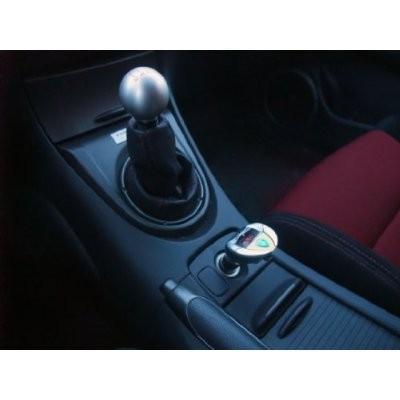 Soundracer V8 Shelby Mustang FM + Mp3 Transmitter – Bild 3