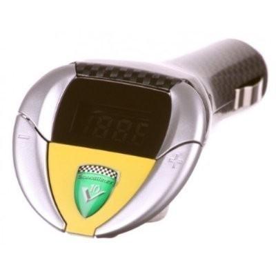 Soundracer V12 Ferrari FM + Mp3 Transmitter  – Bild 6