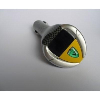 Soundracer V12 Ferrari FM + Mp3 Transmitter  – Bild 7