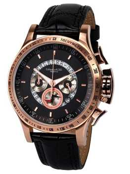 Calvaneo 1583 Approx Rosegold Patented Move