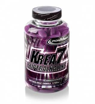 Krea7 Superalkaline (180 Tabletten) 001
