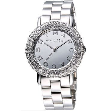 Marc Jacobs MBM3190 Marci Pave Diamond