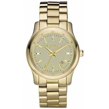 Michael Kors MK5177 Gold Damen Chronograph