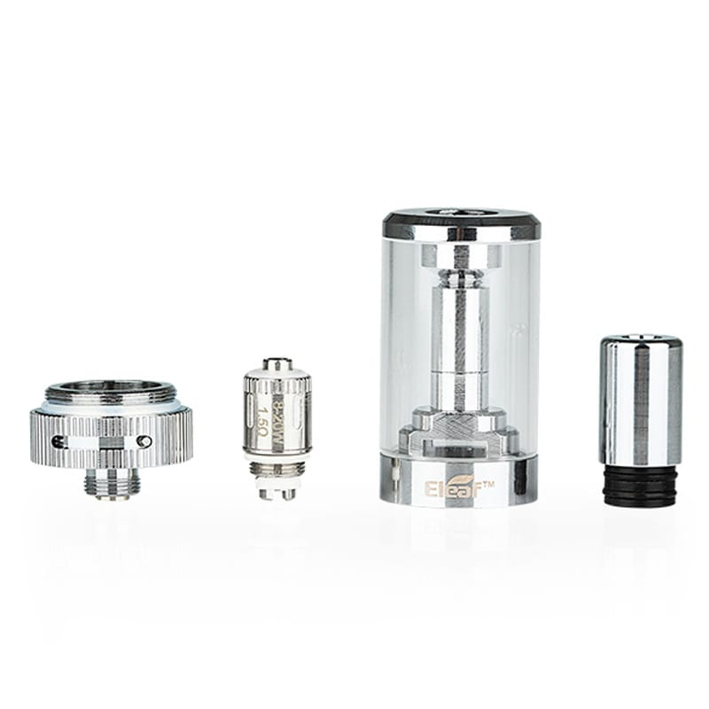 Eleaf GS Air M Verdampfer 4 ml – Bild 4