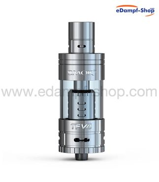 SMOK TFV4 Verdampfer Full Kit - 5 ml