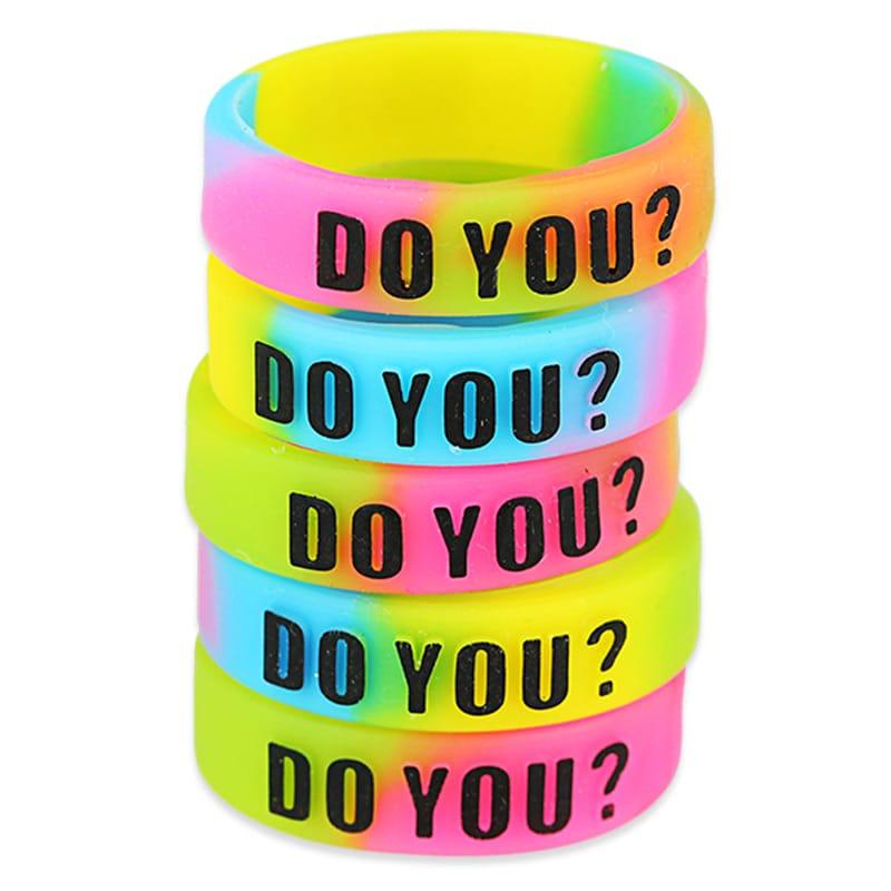 Vape Band in verschiedenen Farben – Bild 9