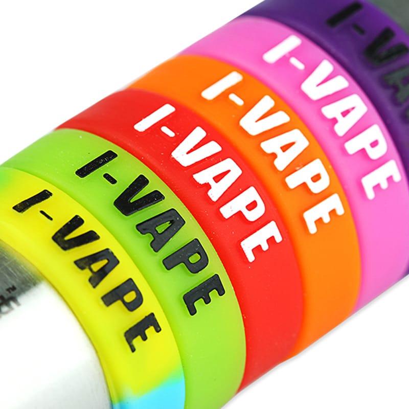 Vape Band in verschiedenen Farben – Bild 3