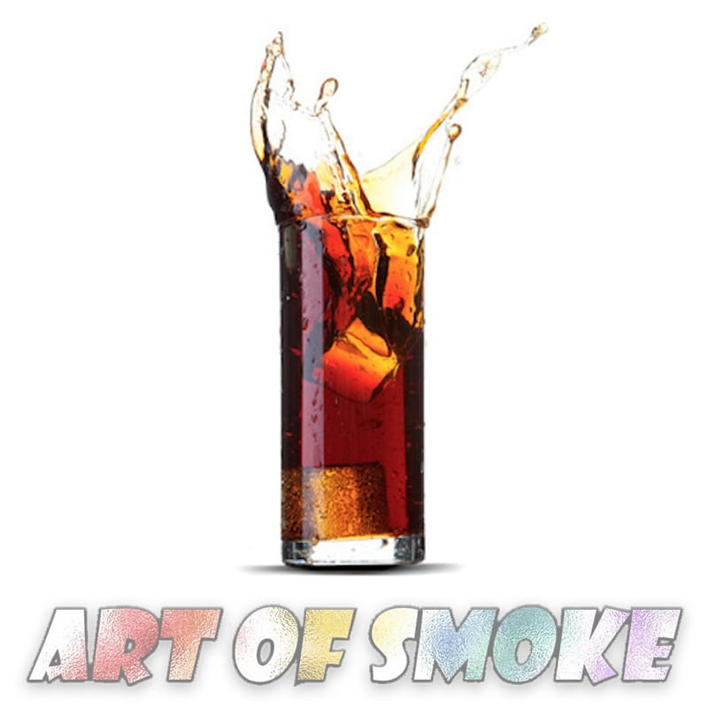 Art of Smoke Cola Aroma 10 ml – Bild 1
