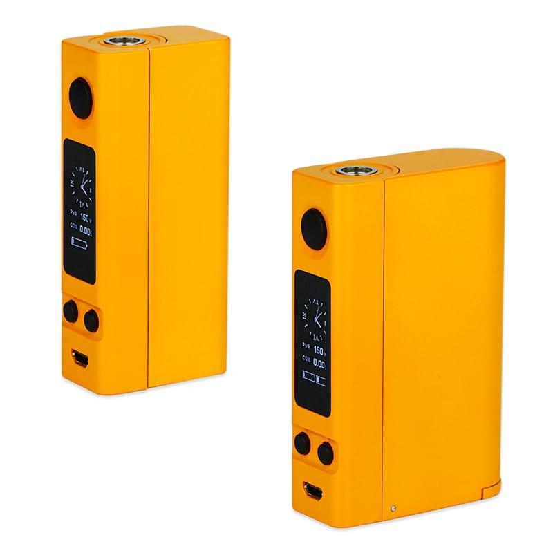 Joyetech eVic VTC Dual Akkuträger 150 Watt – Bild 1