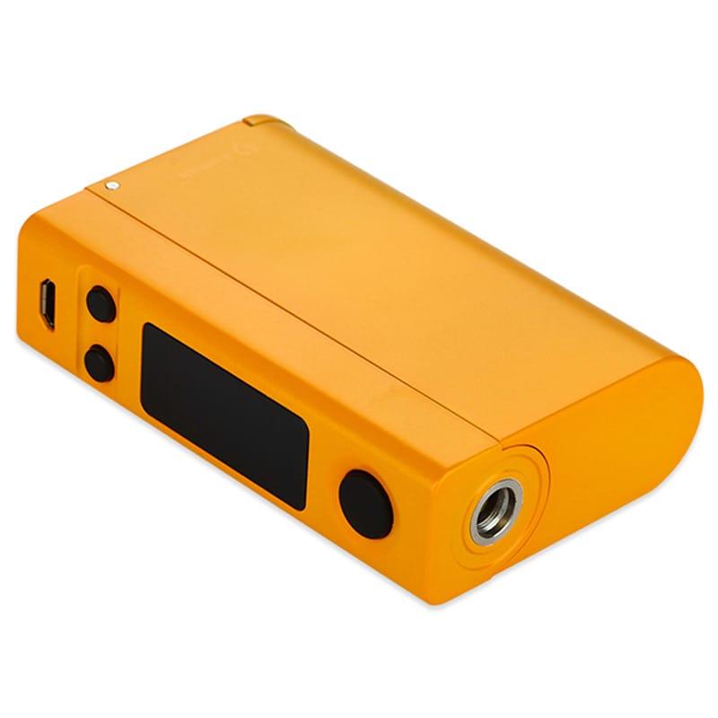 Joyetech eVic VTC Dual Akkuträger 150 Watt – Bild 9