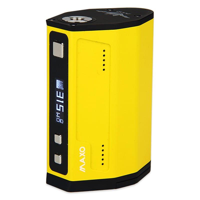 IJoy Maxo Quad Box Akkuträger 315 Watt – Bild 1