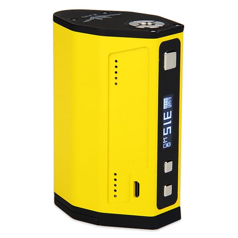 IJoy Maxo Quad Box Akkuträger 315 Watt – Bild 5