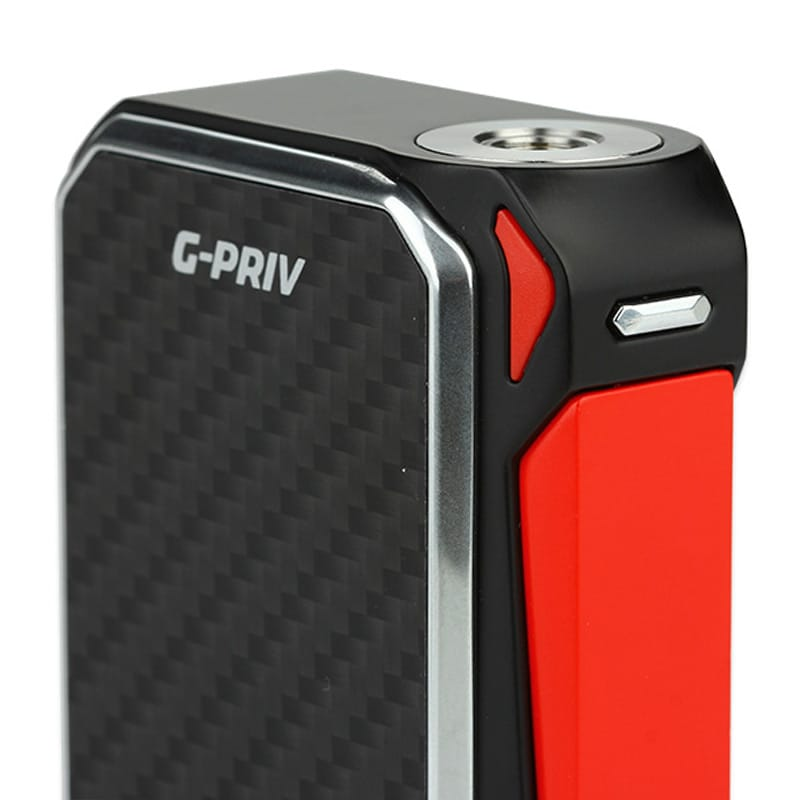 SMOK G-PRIV Touchscreen Akkuträger 220 Watt – Bild 7