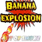Art of Smoke Banana Explosion Premium Aroma 10 ml - Bild Nummer 1