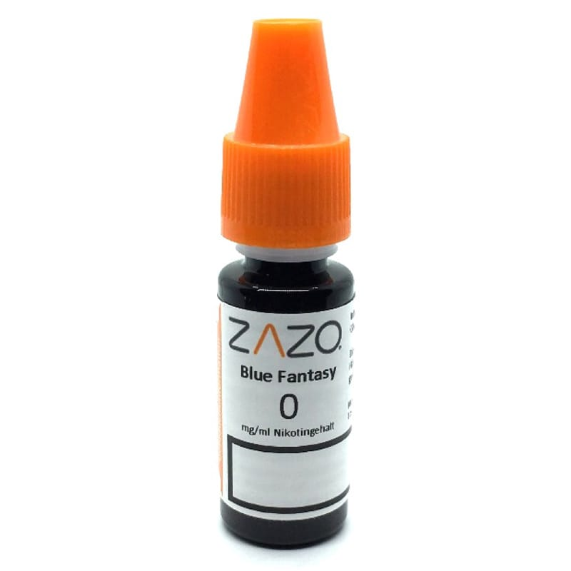 Zazo Blue Fantasy e-Liquid 10 ml – Bild 2