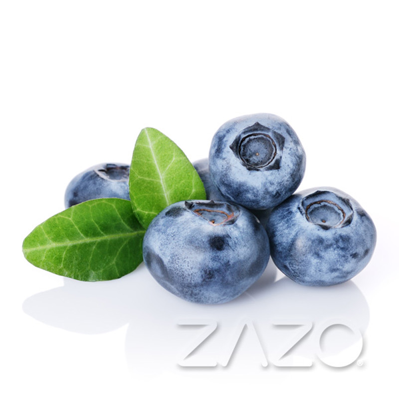 Zazo Blueberry e-Liquid 10 ml – Bild 1