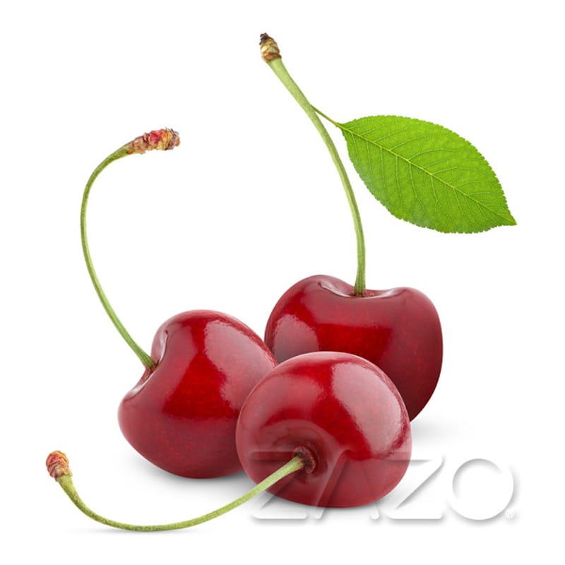 Zazo Cherry e-Liquid 10 ml – Bild 1