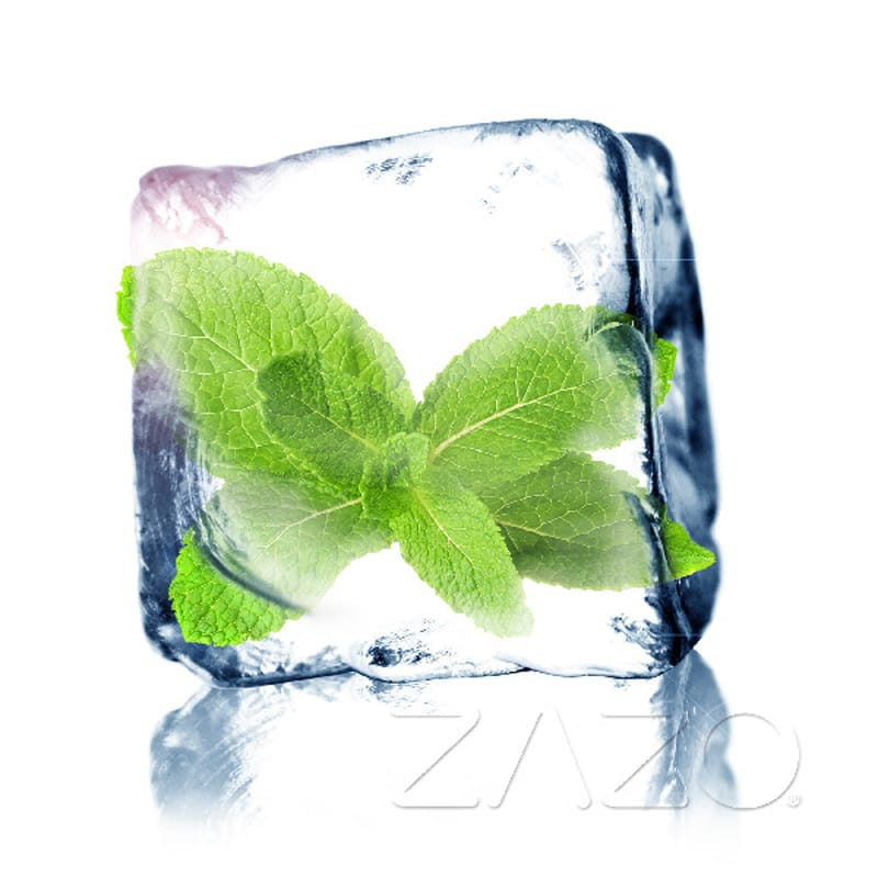 Zazo Cool Mint e-Liquid 10 ml – Bild 1