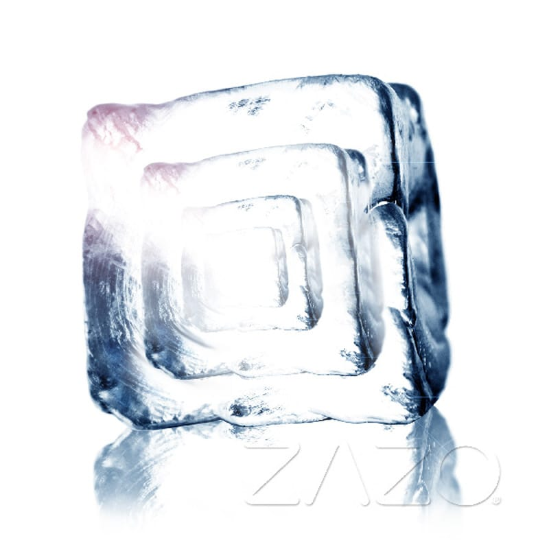 Zazo Extra-Cool e-Liquid 10 ml – Bild 1
