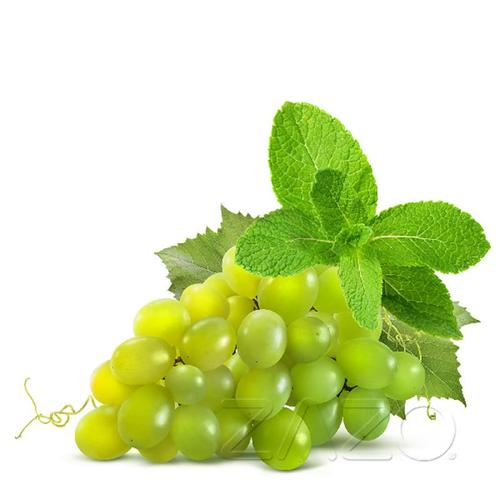 Zazo Grape Mint e-Liquid 10 ml