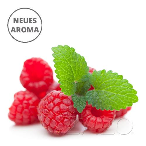 Zazo Himbeere e-Liquid 10 ml
