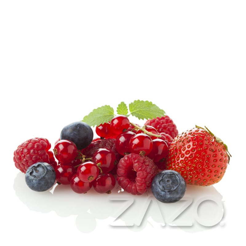 Zazo Wild Fruits e-Liquid 10 ml – Bild 1